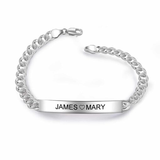 Couple Jewelry For Him And For Her