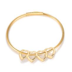 Mother Bracelet Gold