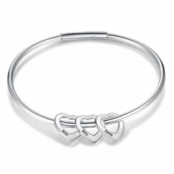 Mother Bracelet Silver