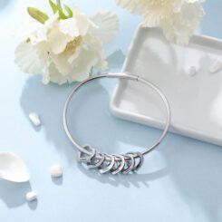 Mother Daughter Bracelets