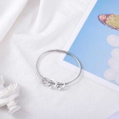 Personalized Bracelet for Mom